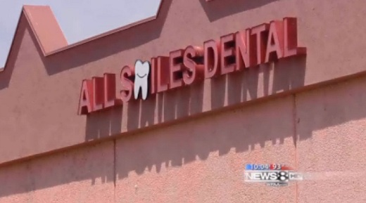 All Smiles Texas Attorney General Files Suit Over Dental Medicaid Fraud