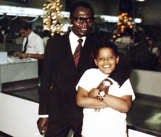 Barack Obama Sr. and Jr. Update: Obamas Father Has a Polygamist Past: Montana Democrat Governor Brian Schweitzer Calls Out Mitt Romneys Mormon Polygamy Past
