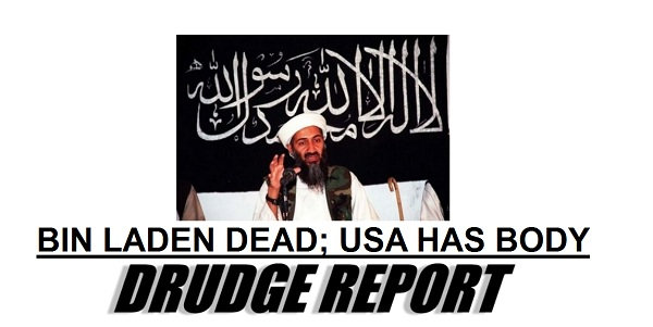 Bin Laden dead Osama Bin Laden Buried at Sea   White House Debates Whether to Release Photographs of Corpse