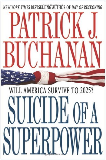 Buchanan Pat Buchanan Blacklisted Off MSNBC
