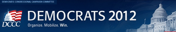 DCCC Logo CA 26: Democratic Congressional Campaign Committee Drops OPPO Bomb on Linda Parks