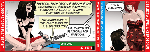 Day By Day Cartoon for September 5, 2012