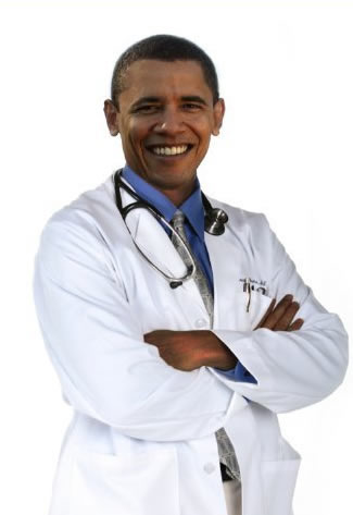 Doctor Obama The Morning Flap: March 23, 2012