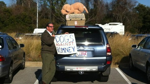 Dogs Against Romney The Morning Flap: February 14, 2012