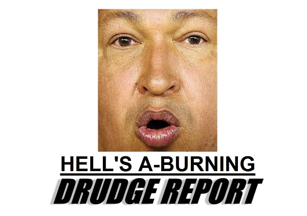 Hugo Chavez The Morning Flap: March 6, 2013