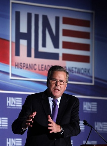 Jeb Bush President 2012: If Mitt Romney Loses Michigan   We Need a New Candidate Says Top GOP Senator