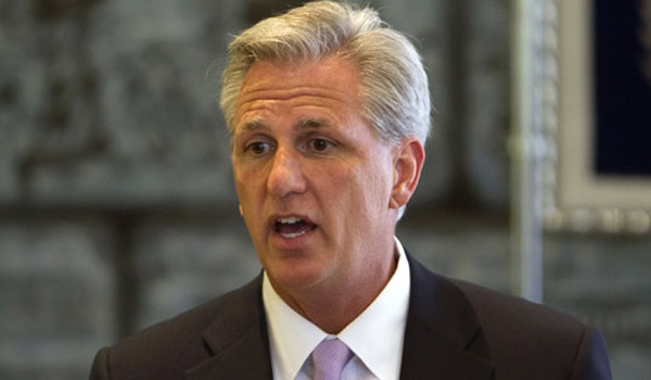 Kevin McCarthy The Morning Flap: July 23, 2012