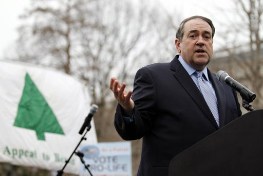 Mike Huckabee Mike Huckabee to Start New Radio Show
