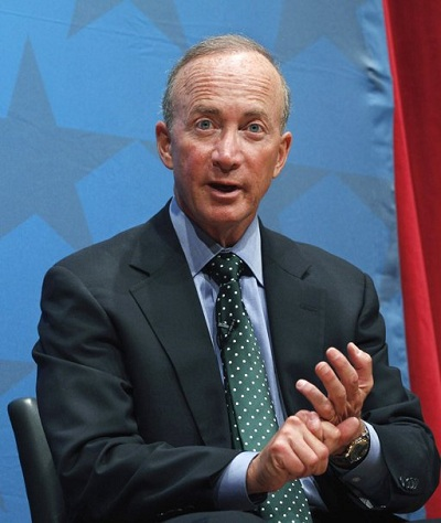 Mitch Daniels President 2012: Hows That Mitch Daniels Candidacy Looking?
