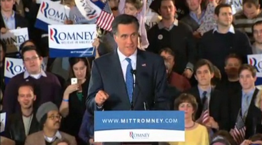 Mitt Romney Super Tuesday President 2012: State of the GOP Race