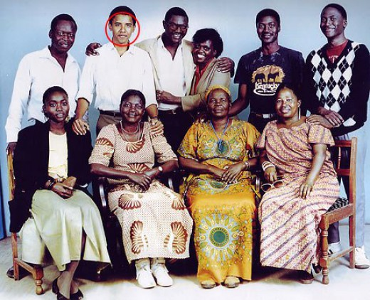 Obama Family Update: Obamas Father Has a Polygamist Past: Montana Democrat Governor Brian Schweitzer Calls Out Mitt Romneys Mormon Polygamy Past
