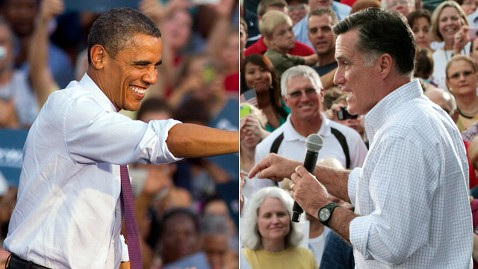Obama and Romney4 The Morning Flap: October 1, 2012