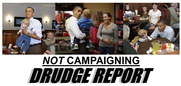 Obama not campaigning President 2012: When Should Obama Start to Worry About 40% Approval Ratings?