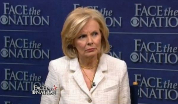 Peggy Noonan Peggy Noonan: Conservatives Thanked Me for Throwing Mitt Romney Under the Bus
