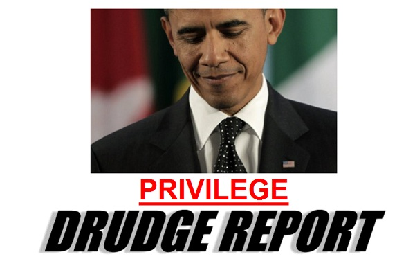 Privilege The Morning Flap: June 20, 2012
