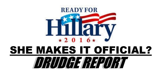 Ready for Hillary 2016 Are You Ready for Hillary in 2016?