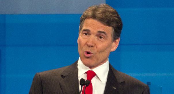 Rick Perry1 The Morning Flap: April 3, 2012