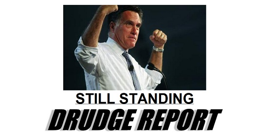 Romney Still Standing The Morning Flap: February 23, 2012