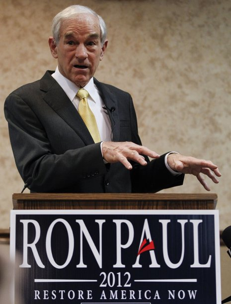 Ron Paul The Afternoon Flap: December 22, 2011