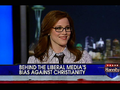 SE cupp Who Should Replace Glenn Beck on Fox News? Answer: S.E. Cupp