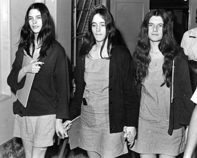 Susan Atkins Van Houton Krenwinkel Charles Manson Follower Susan Atkins Has Died at 61