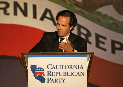 Tom Del Beccaro CA 26: California Republican Party Chairman Tom Del Beccaro Endorses Tony Strickland for Congress
