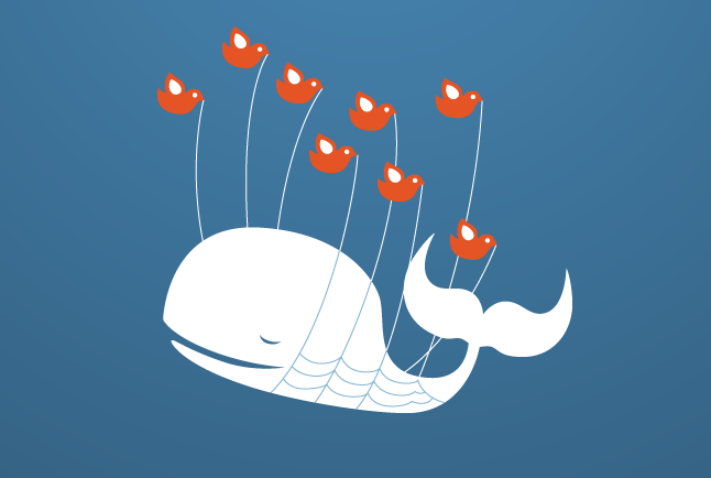 Twitter fail whale Twitter Out Yet Again