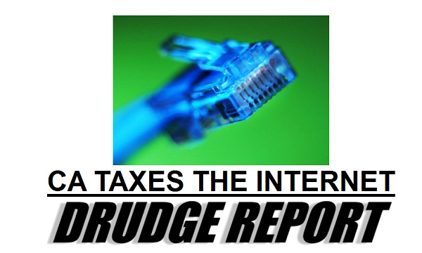 amazon taxing internet California Legislators Push New Internet Sales Tax Bill to Thwart Amazon.com Referendum