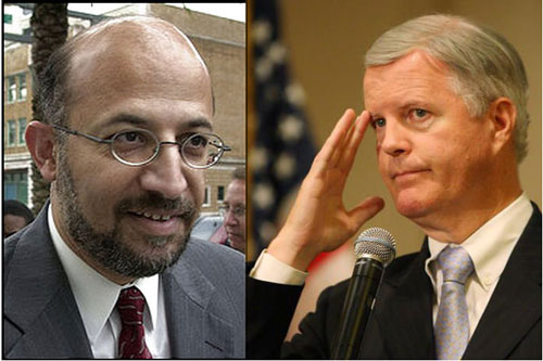 campbell and al arian CA Sen: Tom Campbell and Donations to Lawyers Who Represent Americas Enemies