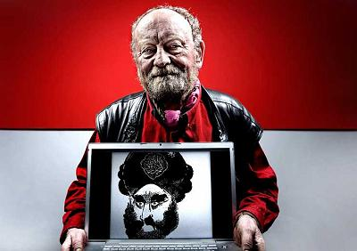 kurt westergaard Politician Wants to Know Why Kurt Westergaard Was Kicked Out of Norway Rather Than Afforded Police Protection