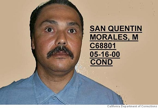 michael morales old Lawsuit Seeks Drug Protocol Change to Resume Executions in California