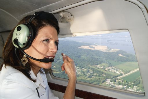 michele bachmann july 18 2011 President 2012: Michele Bachmanns Doctor Weighs In on Her Migraine Headaches