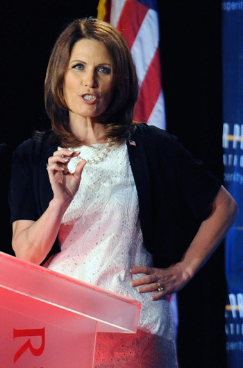 michele bachmann President 2012 GOP Poll Watch: Bachmann and Pawlenty Gaining in GOP Field?