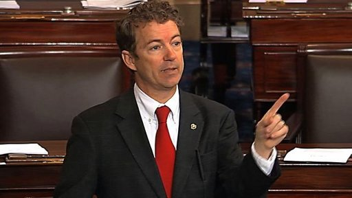 rand paul The Morning Flap: March 7, 2013