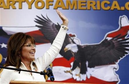 sarah Palin President 2012: Sarah Palin Will NOT Seek the Presidency