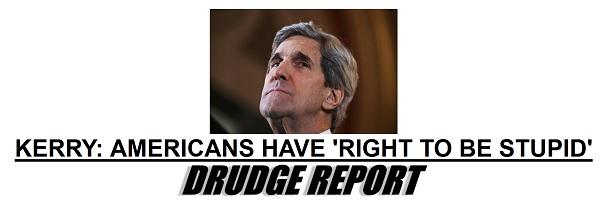 John Kerry